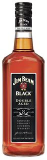 Jim Beam Bourbon Black Aged 8 Years 750ml